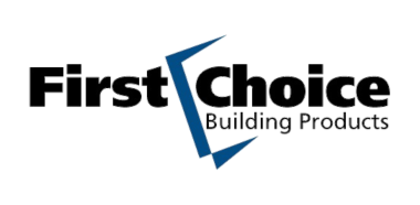 First Choice Building Products